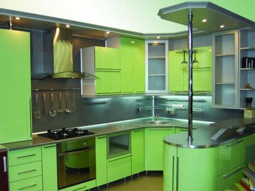Мебель для кухни в Краснокамске